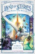 Cover-Bild zu Land of Stories: Das magische Land 6 - Der Kampf der Welten von Colfer, Chris