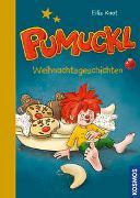 Cover-Bild zu Pumuckl Vorlesebuch Weihnachtsgeschichten von Kaut, Ellis