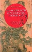 Cover-Bild zu Das wahre Buch vom südlichen Blütenland von Dschuang Dsï