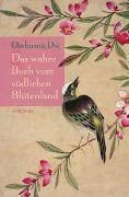 Cover-Bild zu Das wahre Buch vom südlichen Blütenland von Dsi, Dschuang