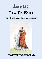 Cover-Bild zu Tao Te King (eBook) von Laotse