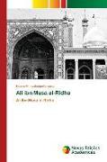 Cover-Bild zu Ali ibn Musa al-Ridha von Ahmadinejadfarsangi, Naiem