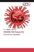 Cover-Bild zu COVID-19 (Tomo III) von Ahmadinejadfarsangi, Naiem
