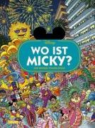 Cover-Bild zu Disney: Wo ist Micky? von Disney, Walt