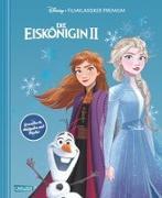 Cover-Bild zu Disney: Die Eiskönigin 2 - Filmklassiker Premium: Erweiterte Ausgabe mit Poster von Disney, Walt