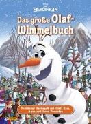 Cover-Bild zu Disney: Das große Olaf-Wimmelbuch von Disney, Walt