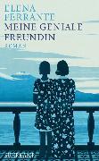 Cover-Bild zu Meine geniale Freundin von Ferrante, Elena