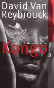 Cover-Bild zu Kongo von Reybrouck, David Van