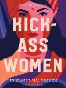 Cover-Bild zu Kick-Ass Women von Lee, Mackenzi