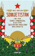 Cover-Bild zu Sowjetistan (eBook) von Fatland, Erika
