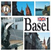 Cover-Bild zu Basel - images of a city von just:co