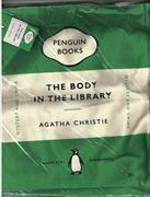 Cover-Bild zu Book Bag - Body in the Library