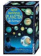 Cover-Bild zu Nachtleuchtende Planeten