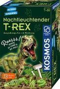 Cover-Bild zu Nachtleuchtender T-REX
