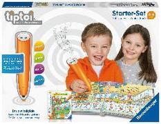 Cover-Bild zu Starter-Set: Stift und Erste Zahlen-Buch