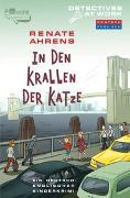 Cover-Bild zu In den Krallen der Katze von Ahrens, Renate