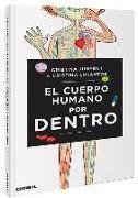 Cover-Bild zu El Cuerpo Humano Por Dentro von Junyent, Maria Cristina