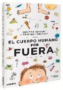 Cover-Bild zu El Cuerpo Humano Por Fuera von Junyent, Maria Cristina