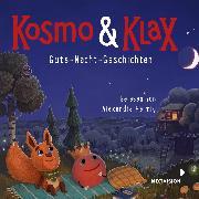 Cover-Bild zu Gute-Nacht-Geschichten (Audio Download) von Helmig, Alexandra