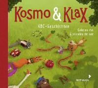 Cover-Bild zu Kosmo & Klax. ABC-Geschichten von Helmig, Alexandra