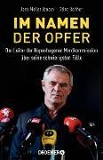 Cover-Bild zu Im Namen der Opfer (eBook) von Møller Jensen, Jens