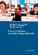 Cover-Bild zu Erfolgreich integrieren - die Staatliche Europa-Schule Berlin (eBook) von Baumert, Jürgen (Hrsg.)