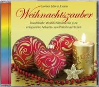 Cover-Bild zu Weihnachtszauber von Evans, Gomer Edwin (Komponist)