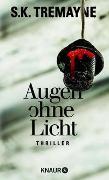 Cover-Bild zu Augen ohne Licht von Tremayne, S. K.