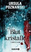 Cover-Bild zu Blutkristalle von Poznanski, Ursula