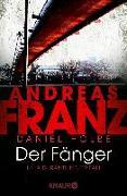 Cover-Bild zu Der Fänger von Franz, Andreas