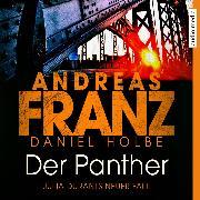 Cover-Bild zu Der Panther (Audio Download) von Holbe, Daniel