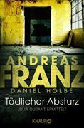Cover-Bild zu Tödlicher Absturz (eBook) von Franz, Andreas