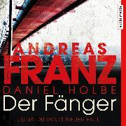 Cover-Bild zu Der Fänger (Audio Download) von Holbe, Daniel