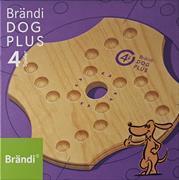 Cover-Bild zu Brändi Dog Plus für 4 Spieler