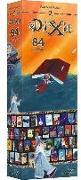 Cover-Bild zu Dixit 2 - Erweiterung von Roubira, Jean-Louis (Hrsg.)