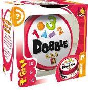 Cover-Bild zu Dobble 1,2,3
