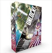Cover-Bild zu Unlock! Secret Adventures