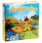Cover-Bild zu Kingdomino (FR-DE-IT-EN-NL-SP-PL-RU)