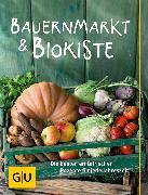 Cover-Bild zu Bauernmarkt und Biokiste (eBook) von Gerlach, Hans