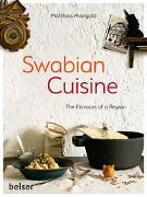 Cover-Bild zu Swabian Cuisine von Mangold, Matthias F.