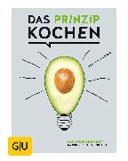 Cover-Bild zu Das Prinzip Kochen (eBook) von Mangold, Matthias F.