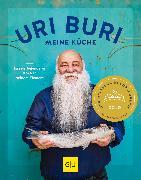 Cover-Bild zu Uri Buri - meine Küche (eBook) von Mangold, Matthias F.