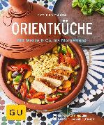 Cover-Bild zu Orientküche (eBook) von Mangold, Matthias F.