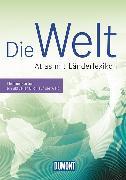 Cover-Bild zu DuMont Die Welt
