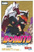 Cover-Bild zu Boruto - Naruto the next Generation 13 von Kishimoto, Masashi