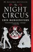 Cover-Bild zu The Night Circus von Morgenstern, Erin