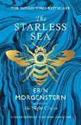 Cover-Bild zu The Starless Sea (eBook) von Morgenstern, Erin