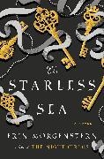 Cover-Bild zu The Starless Sea von Morgenstern, Erin