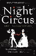 Cover-Bild zu The Night Circus (eBook) von Morgenstern, Erin