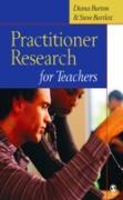 Cover-Bild zu Practitioner Research for Teachers (eBook) von Burton, Diana M